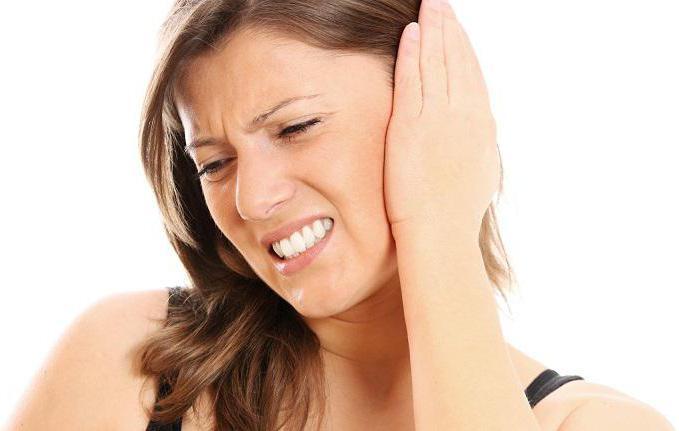 Malattie dell'orecchio