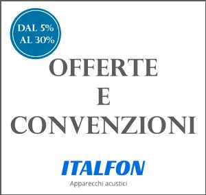 Offerte e Convenzioni
